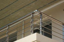 15 glavas aluminium pvc systems