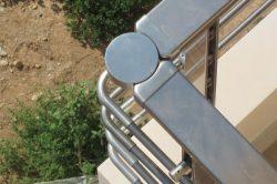 16 glavas aluminium pvc systems