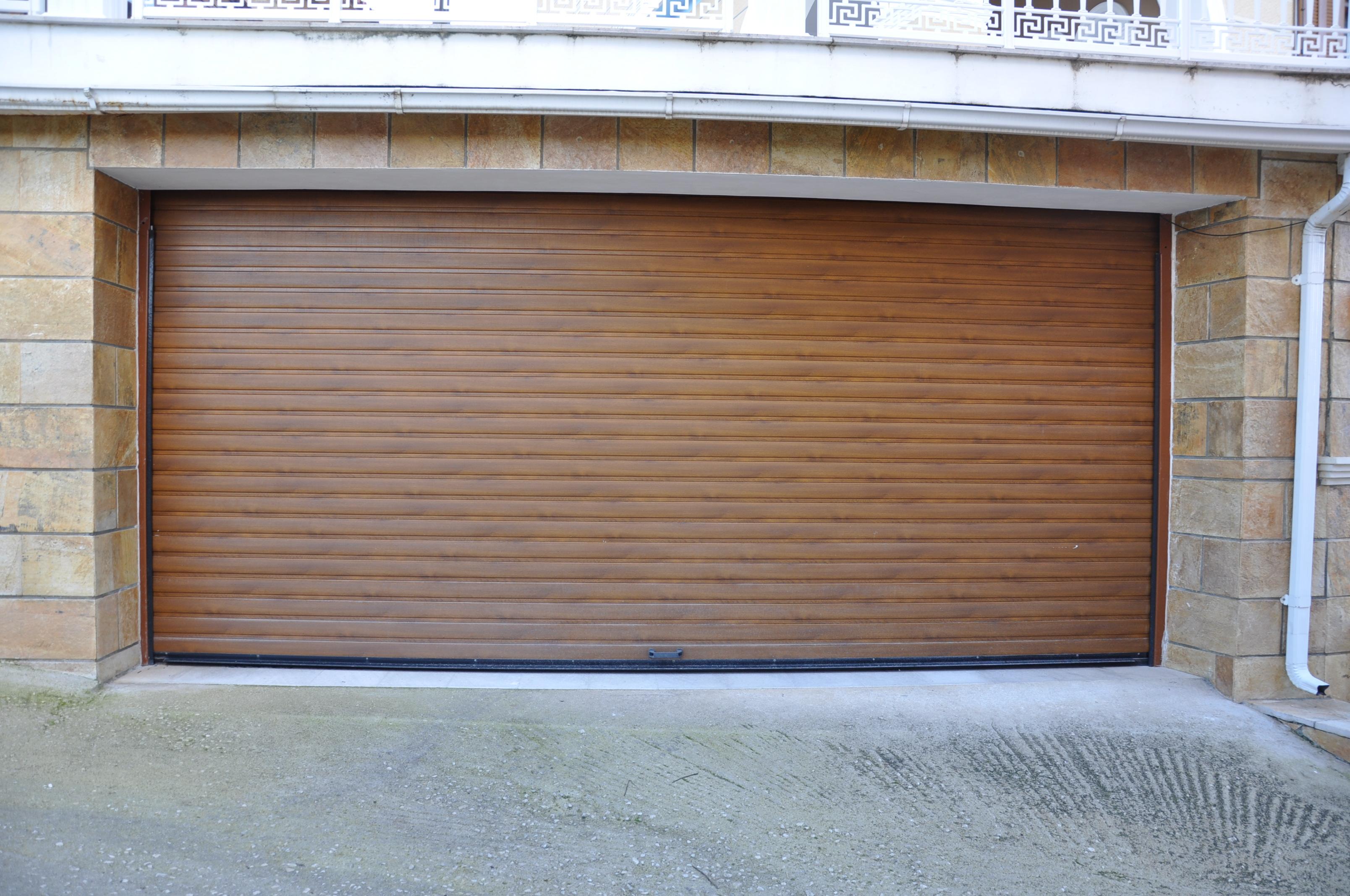 Industrial Garage Rolling Shutters Garage Doors Glavas Aluminum