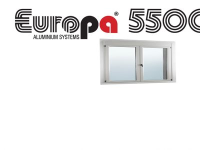 Europa Aluminum - Glavas Aluminum & PVC Systems Zakynthos - Zante ...