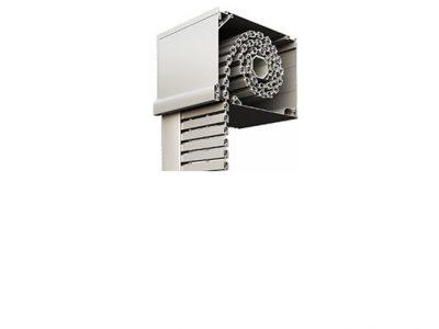 συστήματα αλουμινίου & pvc γκλαβάς - m13700