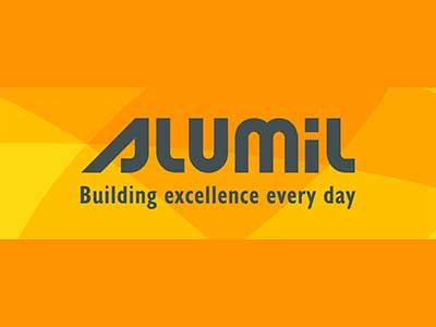 συστήματα αλουμινίου & pvc γκλαβάς - alumil