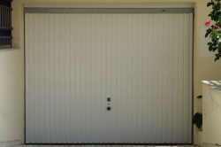 Γκαραζόπορτες glavas aluminium pvc systems