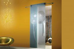 Γυάλινες Πόρτες glavas aluminium pvc systems