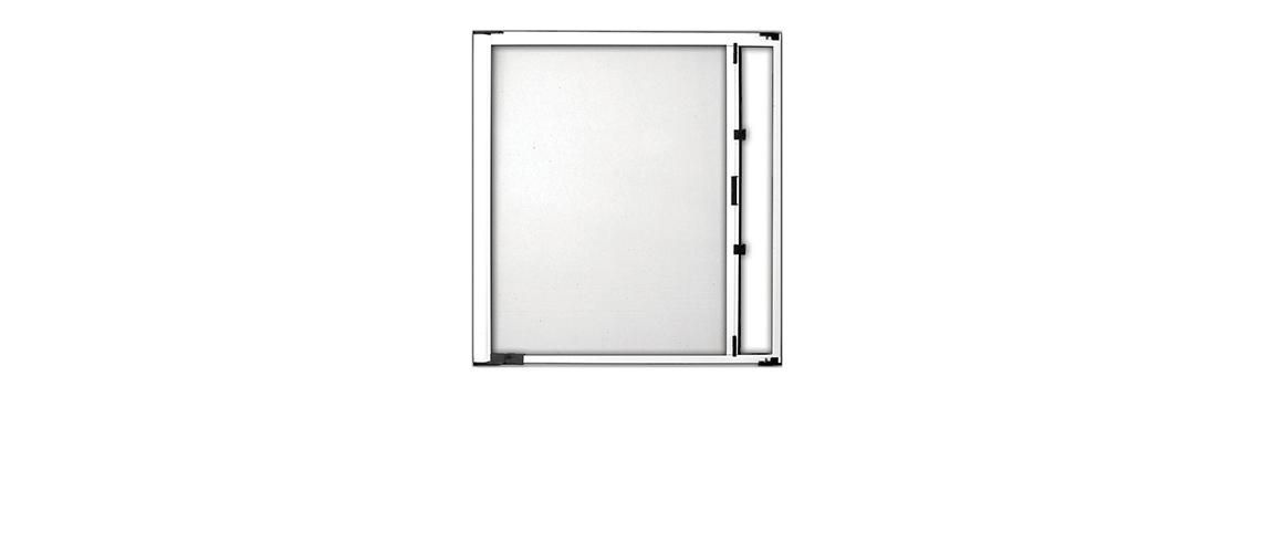 Horizontal Movement Insect Screens Glavas Aluminum Amp Pvc