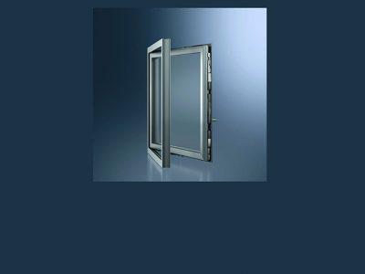 συστήματα αλουμινίου & pvc γκλαβάς - windows