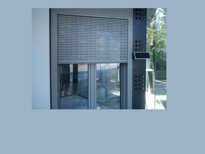 συστήματα αλουμινίου & pvc γκλαβάς - ρολά