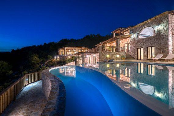 amara villa – έξυπνη κατοικία
