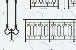 10 glavas aluminium pvc systems