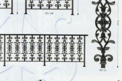 105 glavas aluminium pvc systems