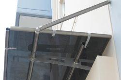 3 glavas aluminium pvc systems