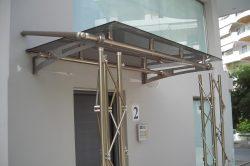 7 glavas aluminium pvc systems