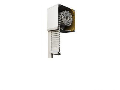 συστήματα αλουμινίου & pvc γκλαβάς - m13800