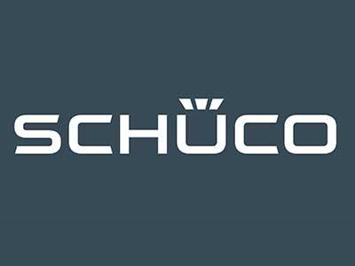 συστήματα αλουμινίου & pvc γκλαβάς - schüco