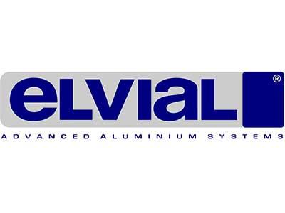 συστήματα αλουμινίου & pvc γκλαβάς - elvial
