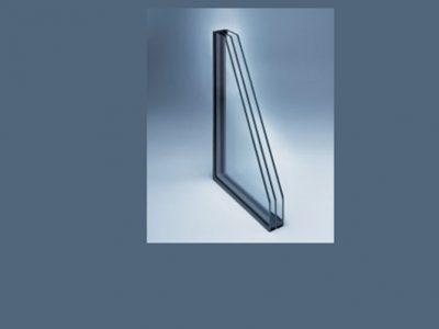 συστήματα αλουμινίου & pvc γκλαβάς - τριπλοί υαλοπίνακες